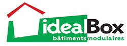 Logo IdealBox
